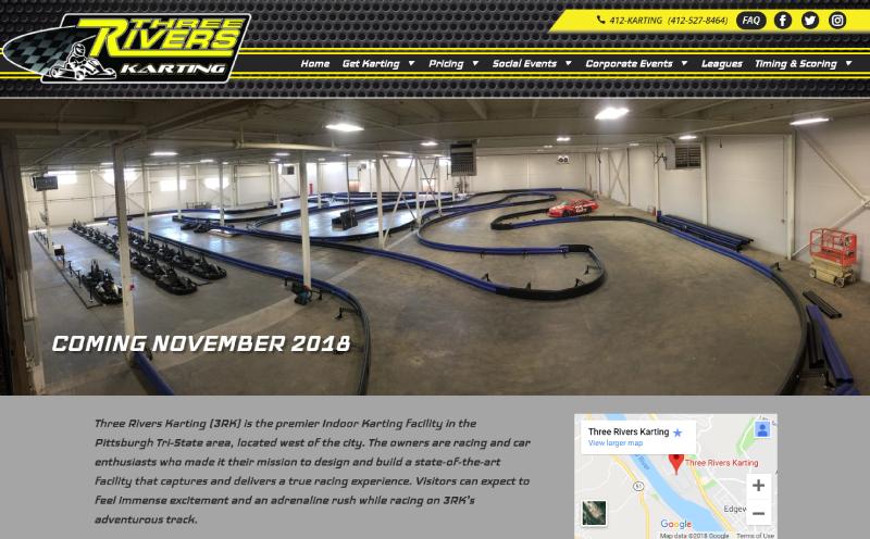 Three-Rivers-Karting-Website-Design