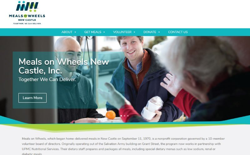 Meals-on-Wheels-New-Castle-Website-Design