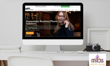 Case Study: Kapp Communications, Inc.