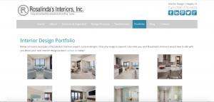 Portfolio Website Example