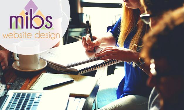 Make Designing Your Website A Breeze