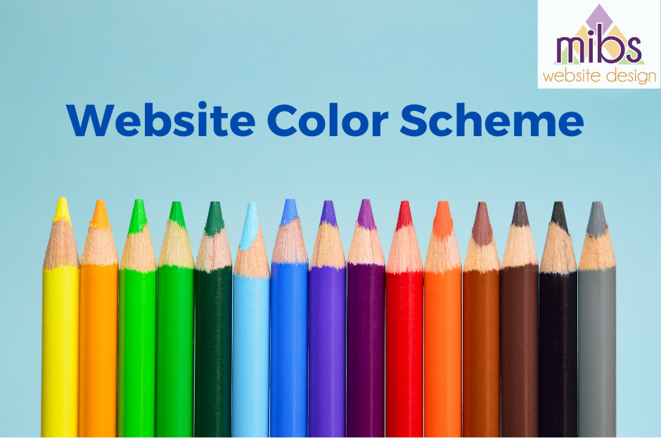 Use Your Color Scheme to Increase Website Engagement