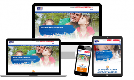 Case Study: United Way of Lake & Sumter Counties, FL