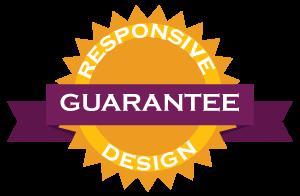 Responsive Design Guarentee
