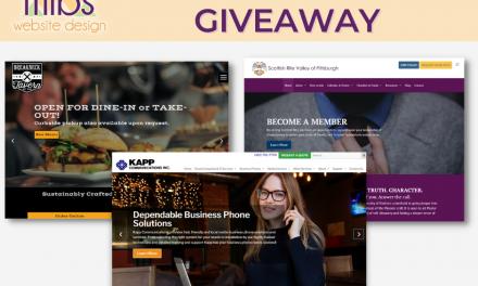 Win A Free Website