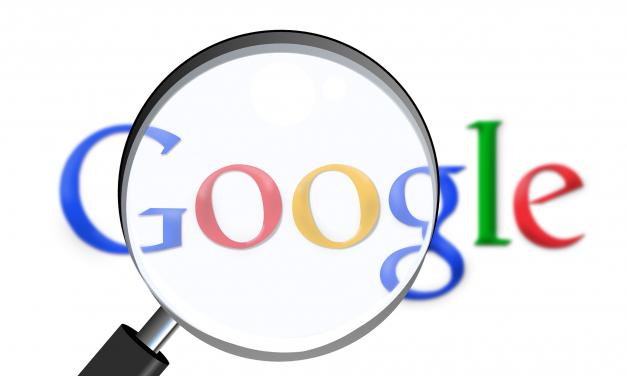 Understanding the Google Search Algorithm